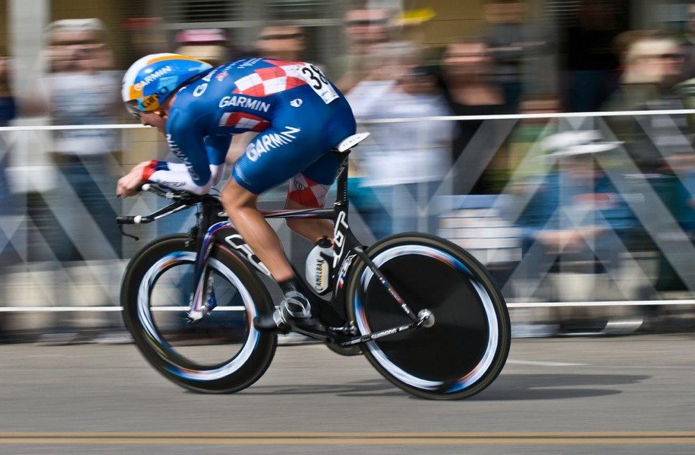 Bike-Sprint
