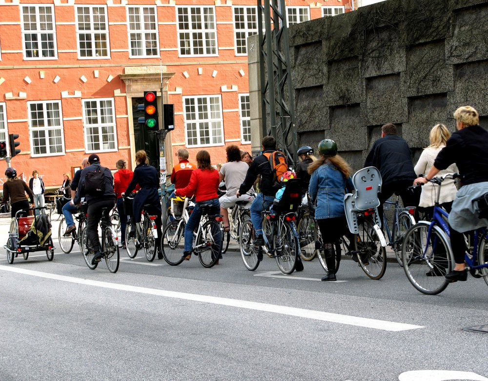Bikecultureincopenhagen