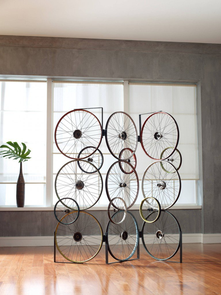 Homes-Right-Decorating-bikes