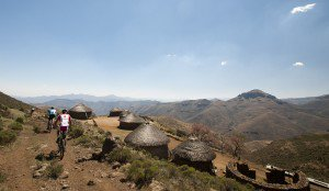 Lesotho Sky 2012Stage 4: Ha Ramabanta Loop26 September 2012©  Cherie Vale