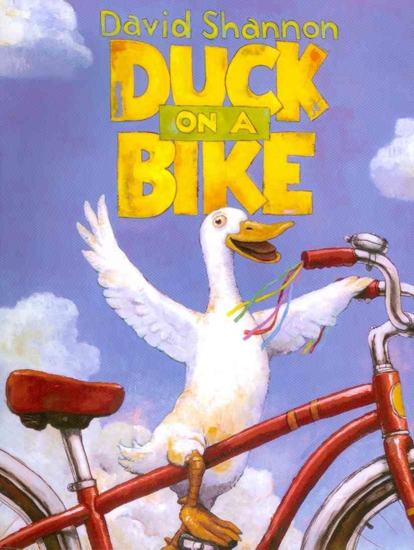 Duck-on-a-Bike-Paperback-L9780153565687