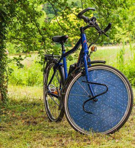 Dutch-Solar-Cycle