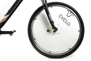Evelo-Omni-Wheel
