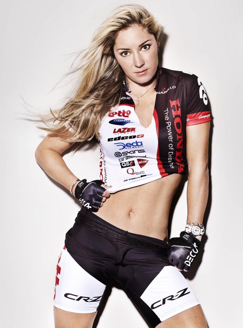 Rochelle Gilmore (3)