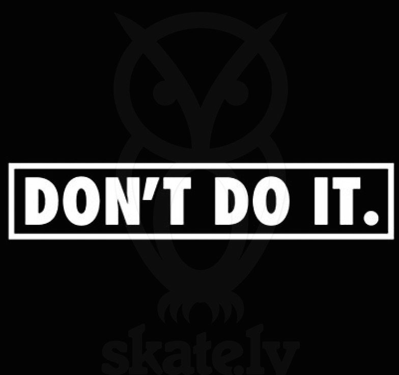 consolidated-skateboards-dont-do-it-promo