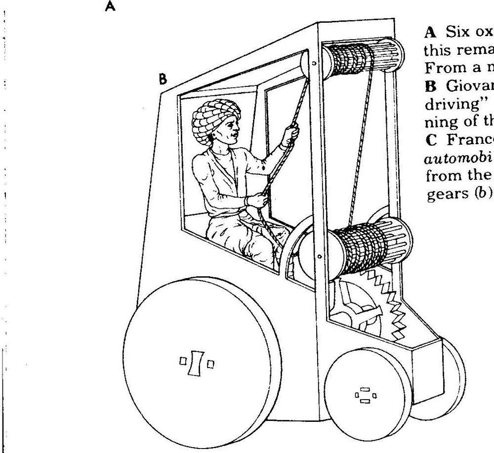 medieval-car