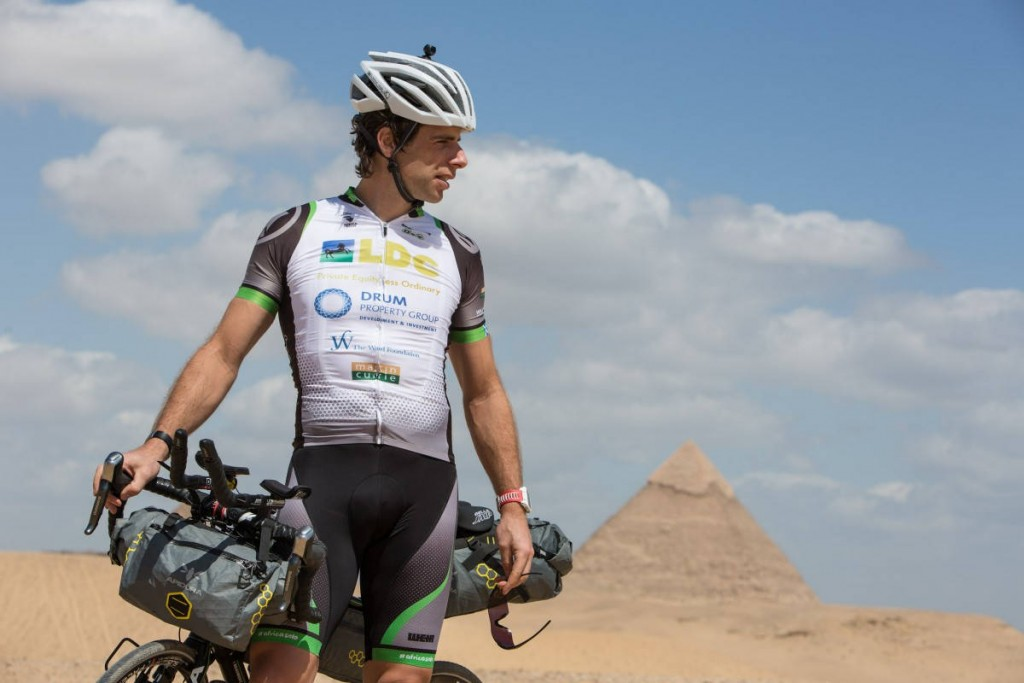 Mark Beaumont (3)