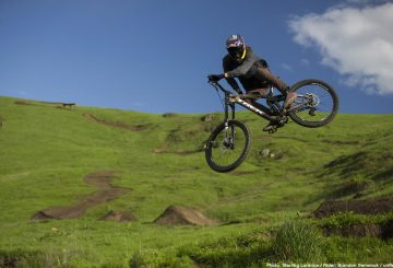 brandon semenuk one shot whip downhill