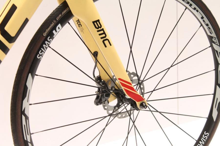 Eurobike 2015 disc brake road bikes  - 29
