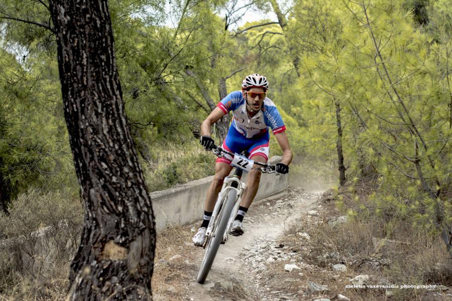 Hellas Salamina Island MTB Race (2)