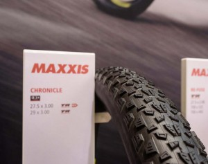 Maxxis-Chronicle