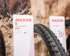 Maxxis-Crossmark-II