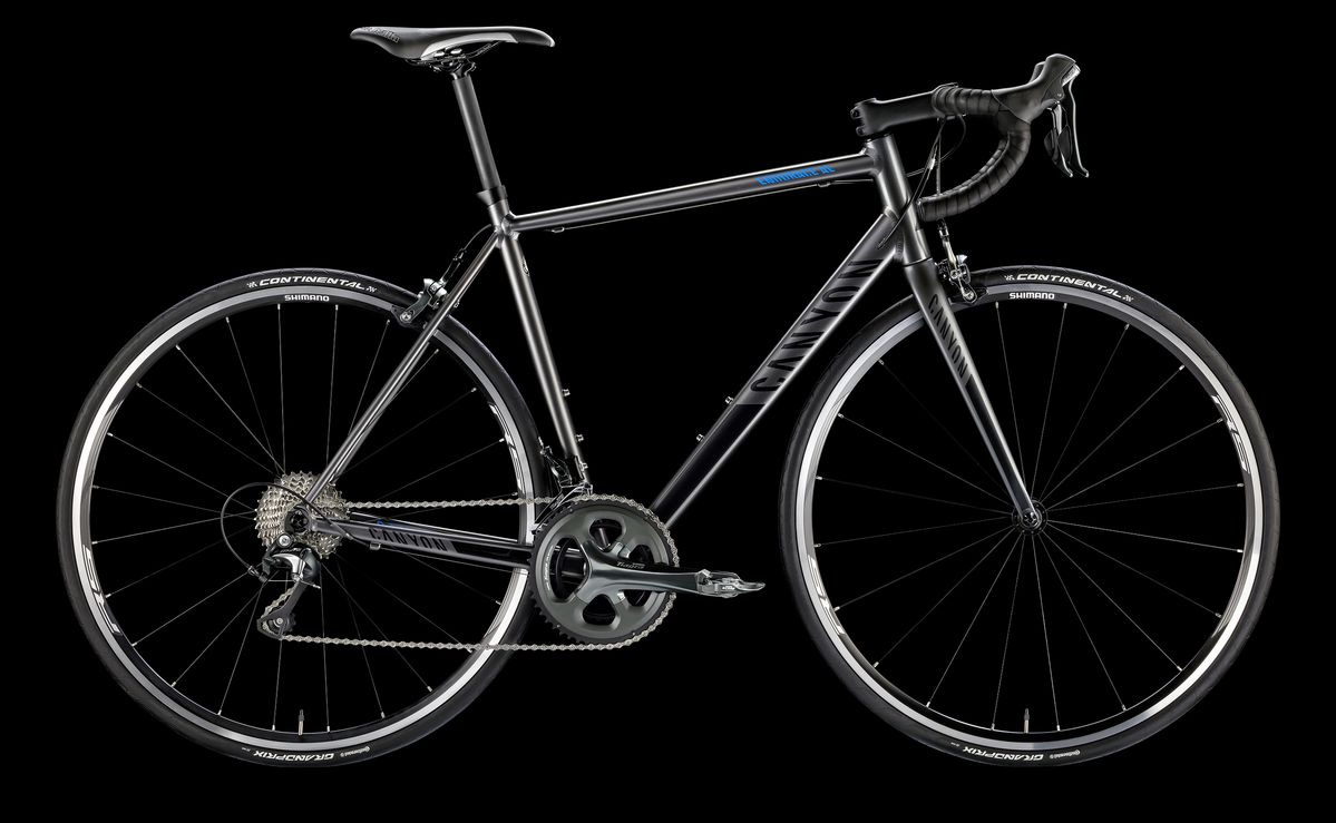 canyon endurance al 5 road bike (5)