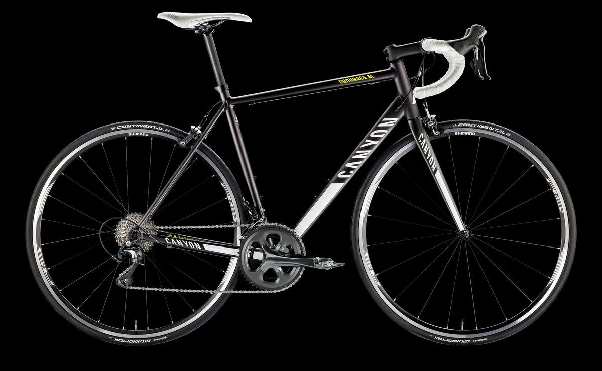canyon endurance al 5 road bike (6)