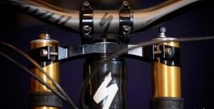 fork downhill ohlins (7)
