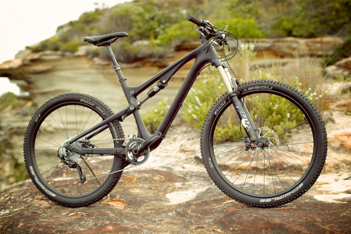 scott genius 710 all mountain bike (7)