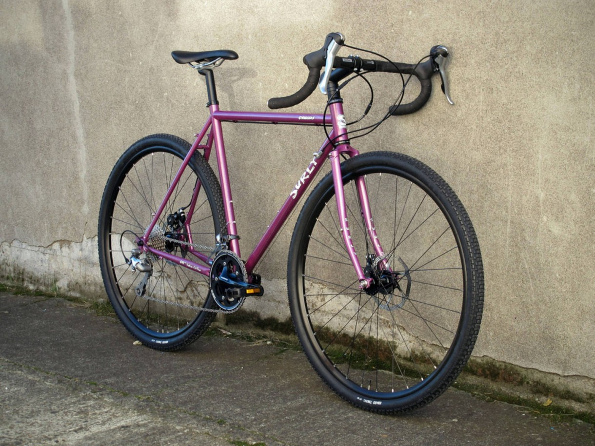 surly straggler road cyclocross commute (5)