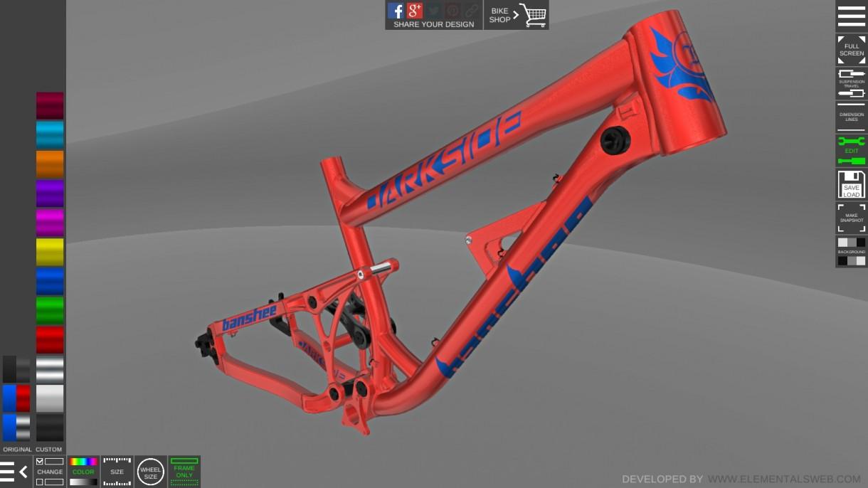 Bike Config 4