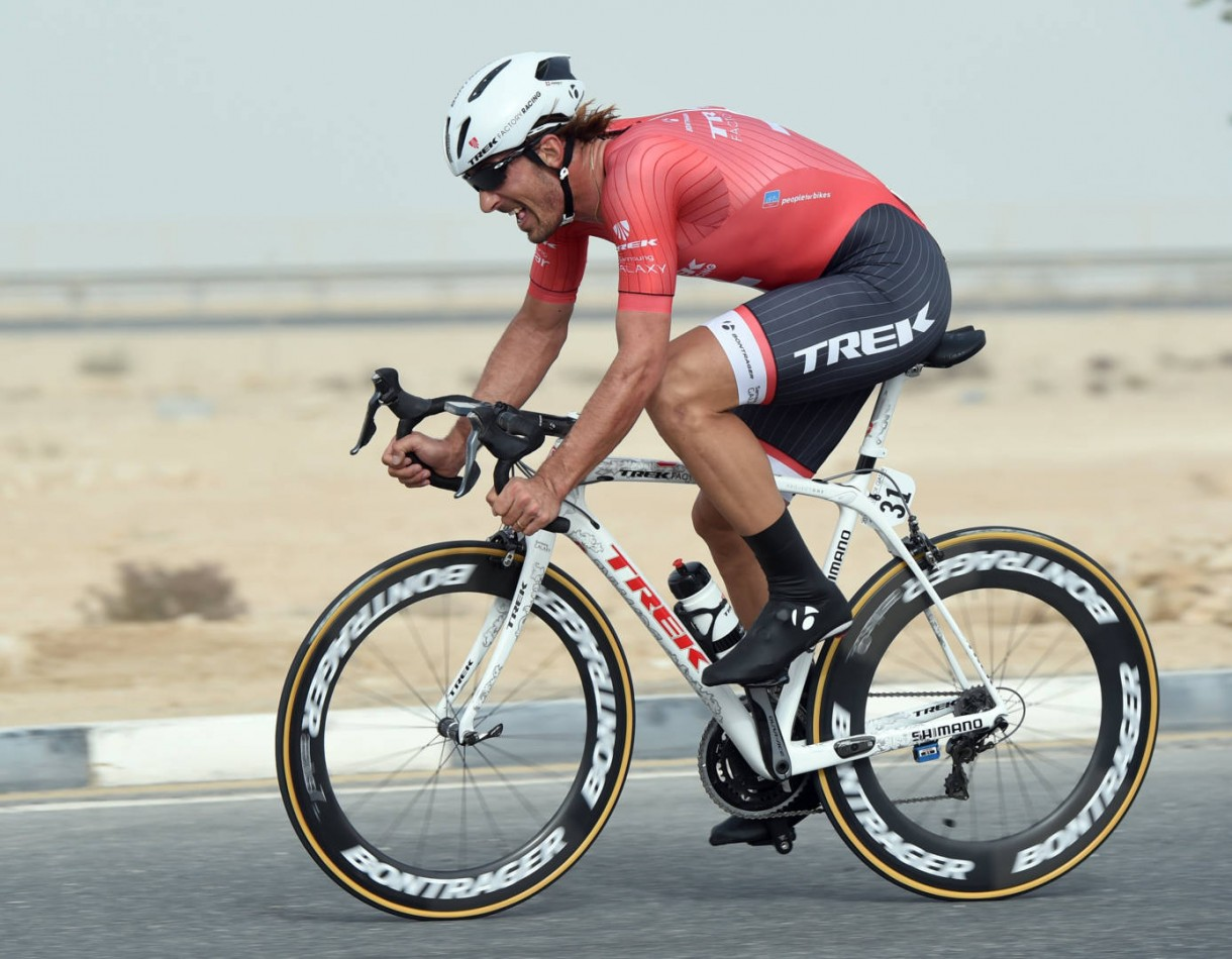 Fabian Cancellara  road bike