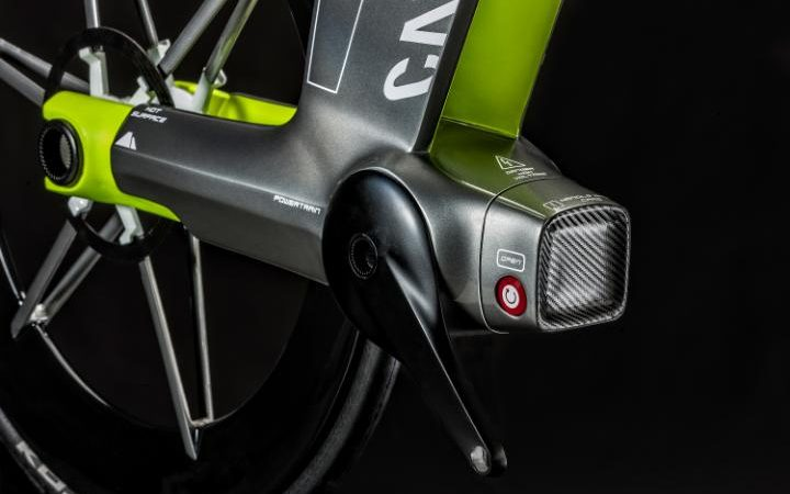 canyon eco speed hydrogen cells e-bike(1)
