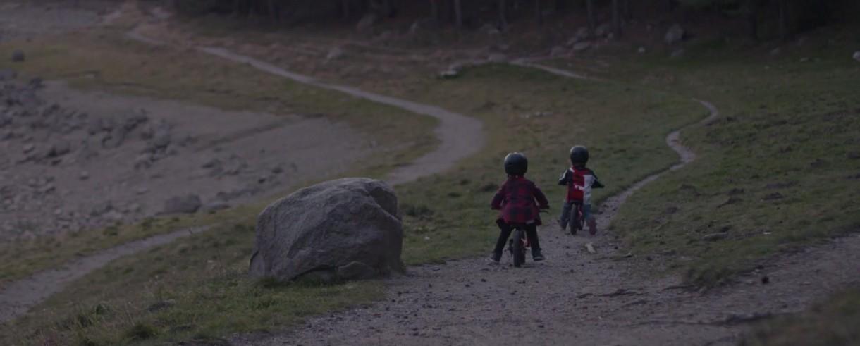 commencal push bikes