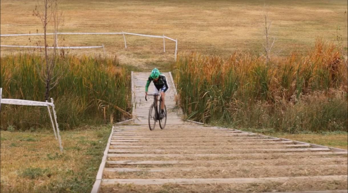 cyclocross skalopatia