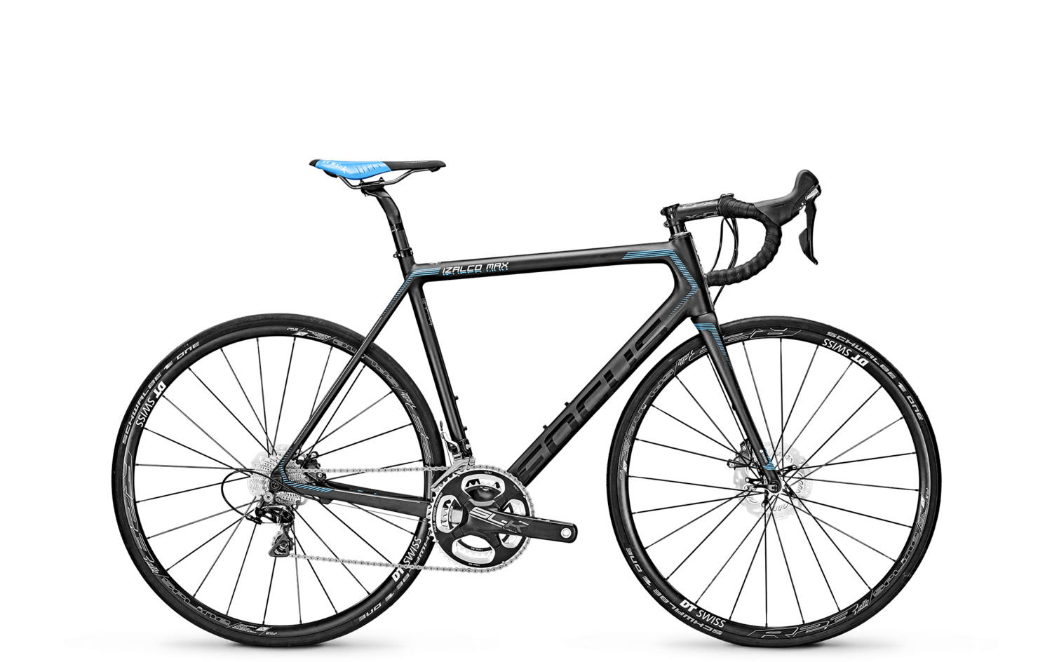 focus izalco road bike (2)