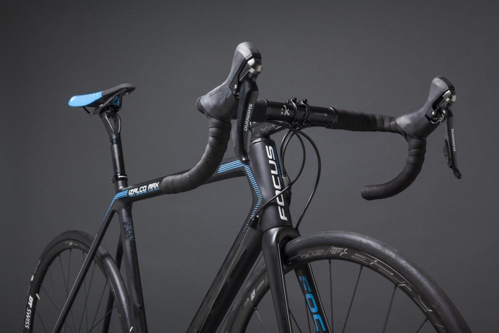 focus izalco road bike  (4)