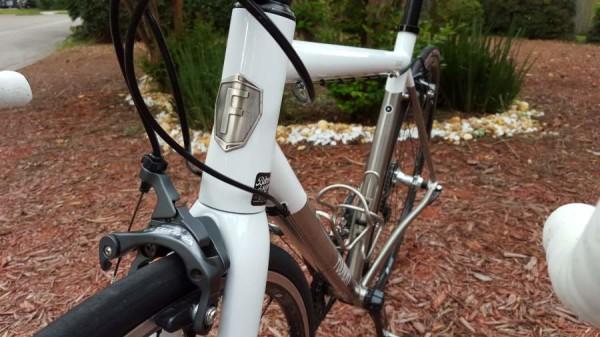 foundry chilkoot road bike  (1)