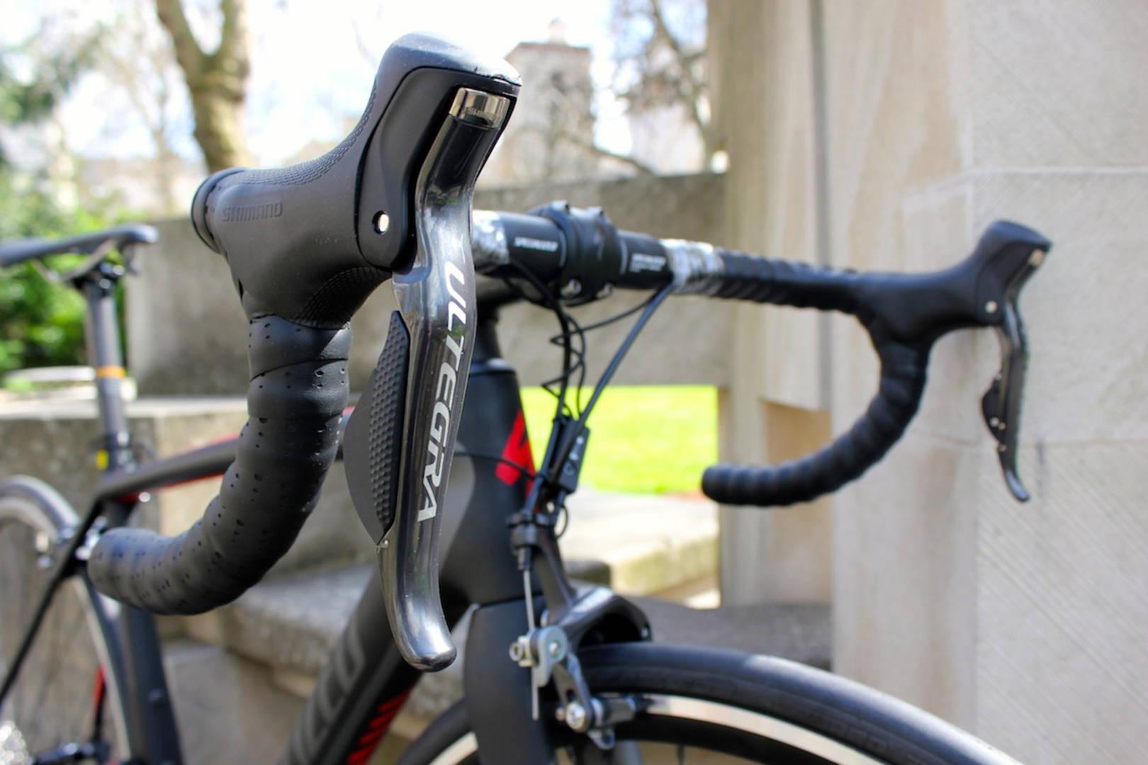 shimano di2 road bike (1)