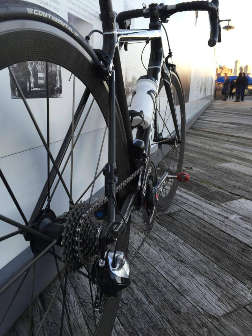 shimano di2 road bike (4)