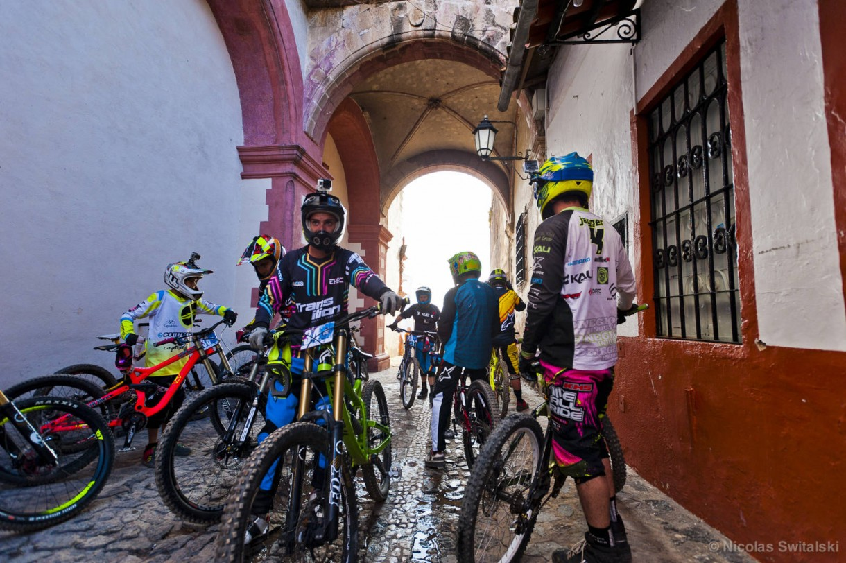 taxco city downhill urban (2)