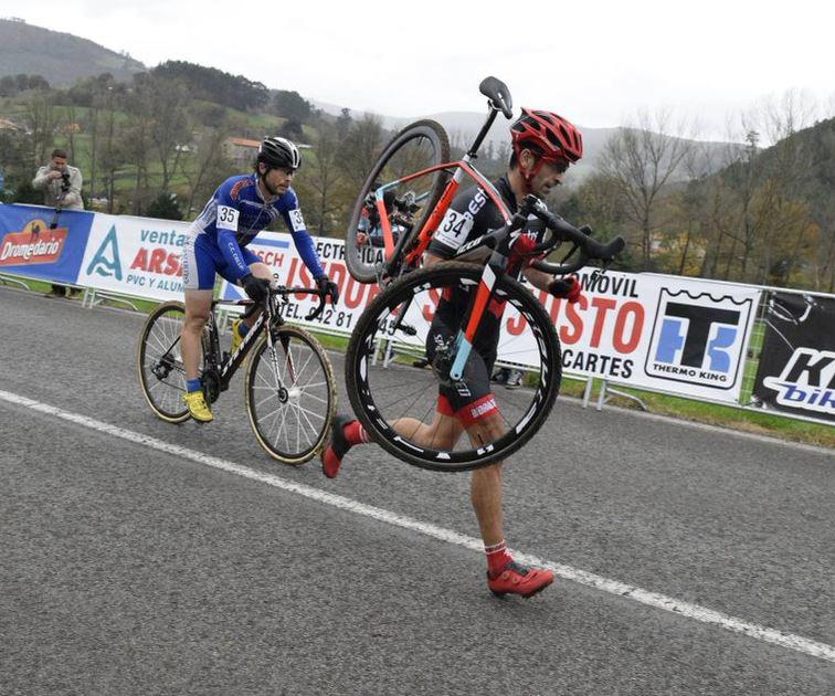 bike-holder cyclocross