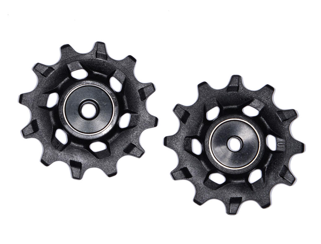 ceramic bearings jockey wheels