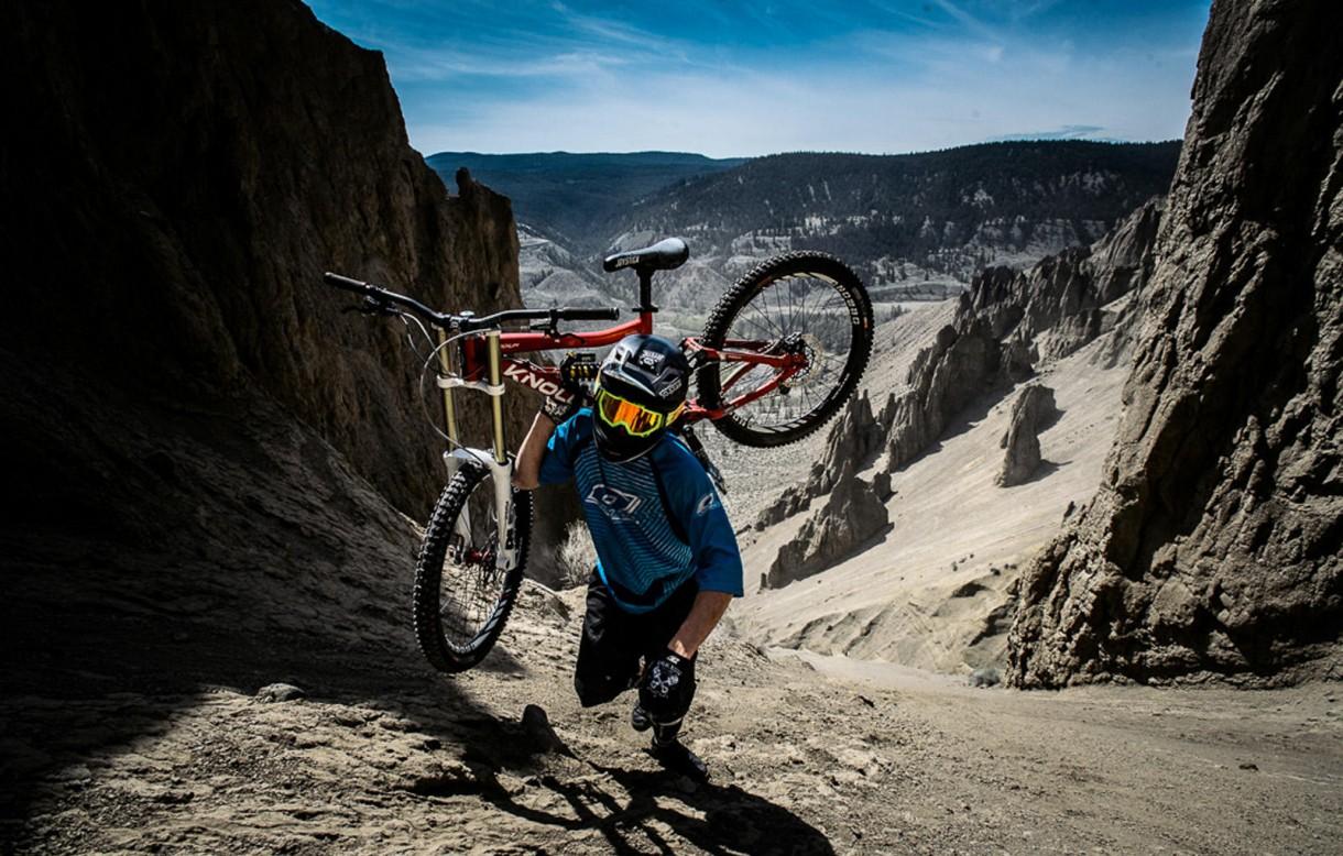 James Doerfling downhill freeride (1)