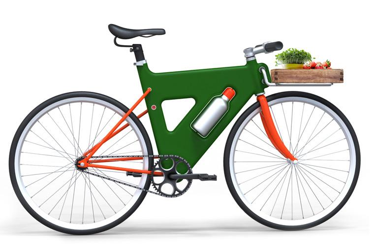 Placha plastic city bike (1)