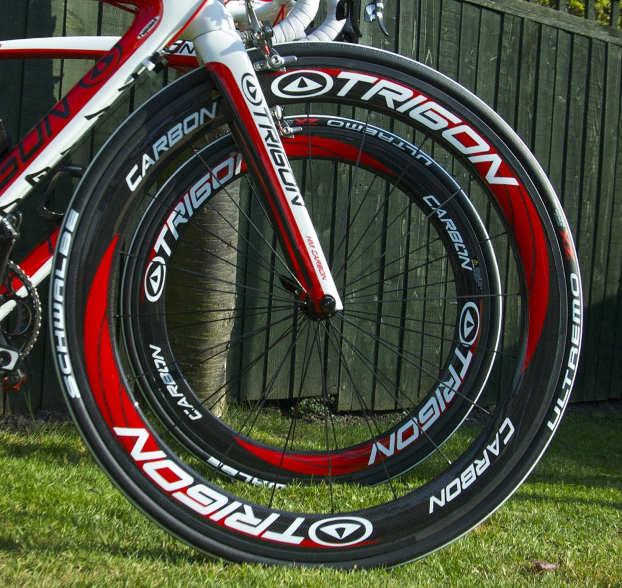 aero wheels road bike (2)