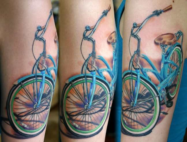 bike tattoo (11)
