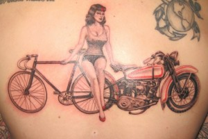 bike tattoo (16)