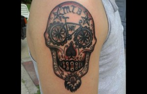 cycling tattoo 34 (1)