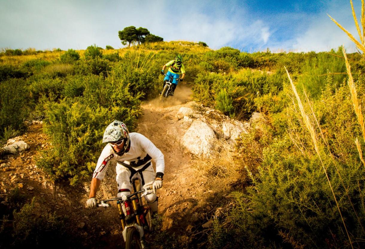 mtb enduro downhill madeira(3)