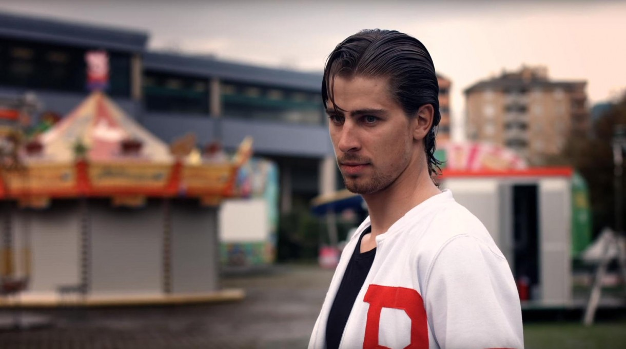 peter sagan grease tribute2