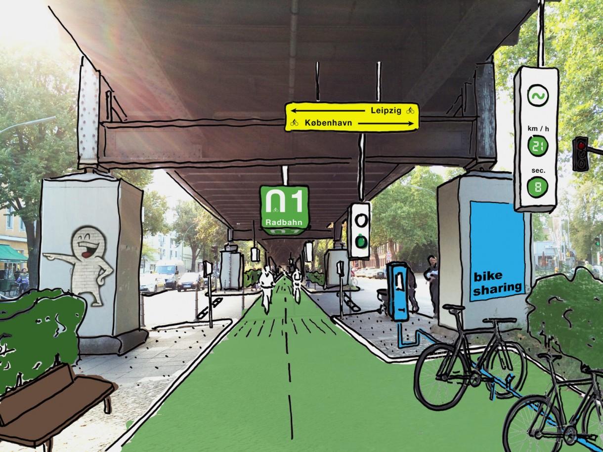 radbahn berolino podhlatodromos commute (3)