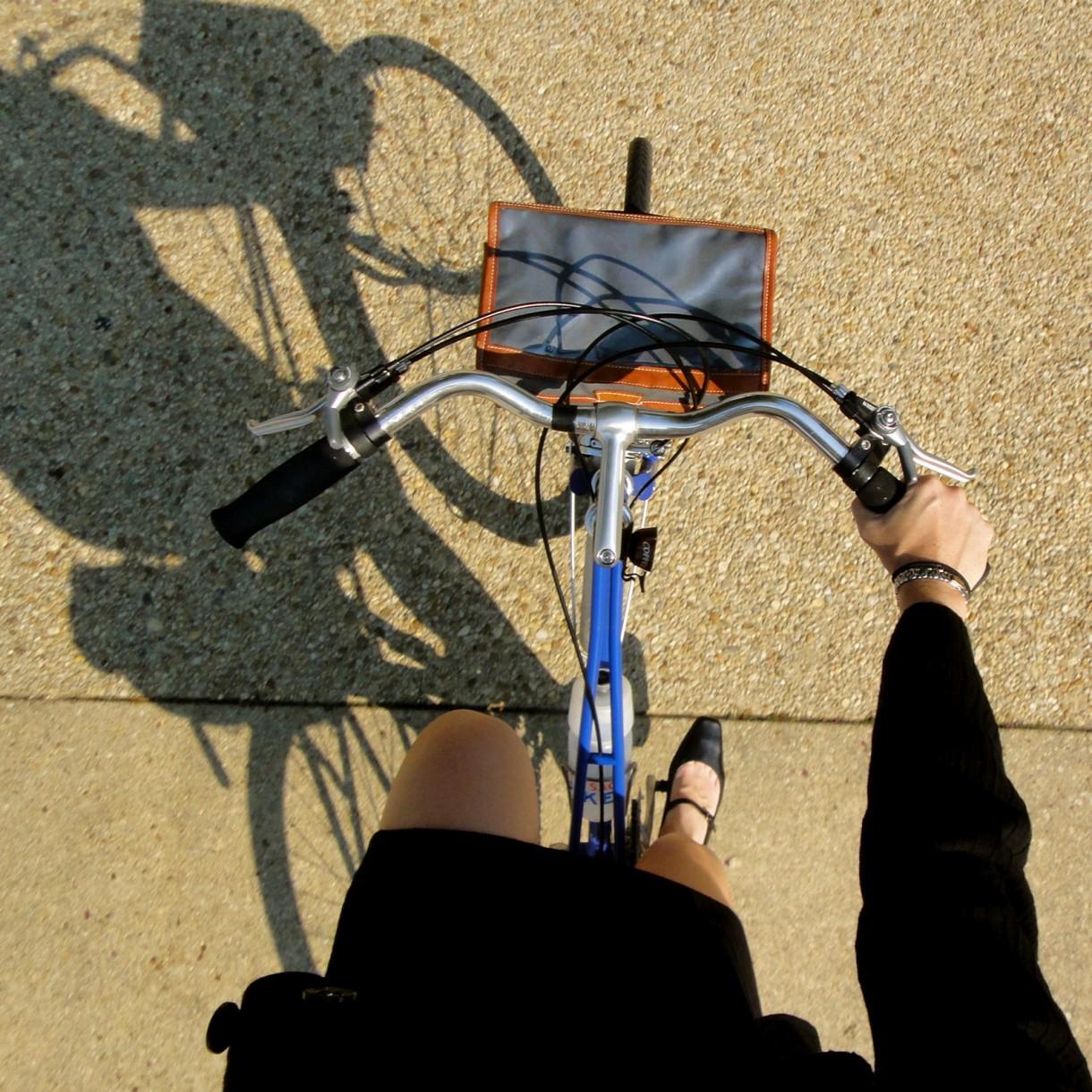 style on bike(2)