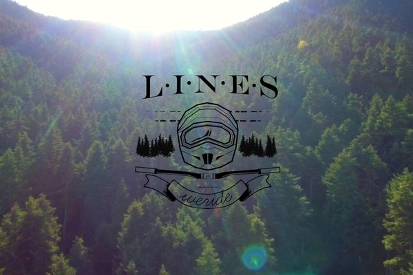 lines we ride