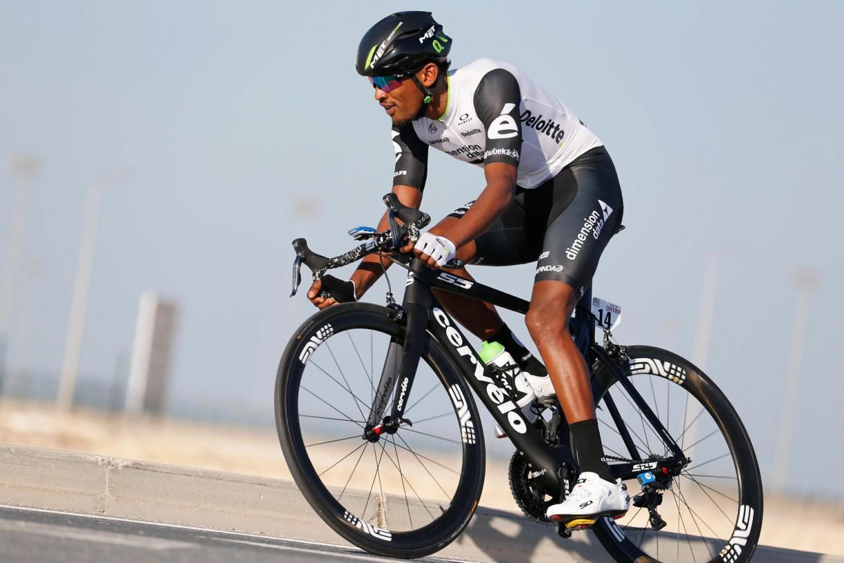 Eritrean Mekseb Debesay road bike (1)