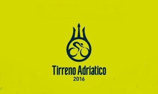 Tirreno 2016