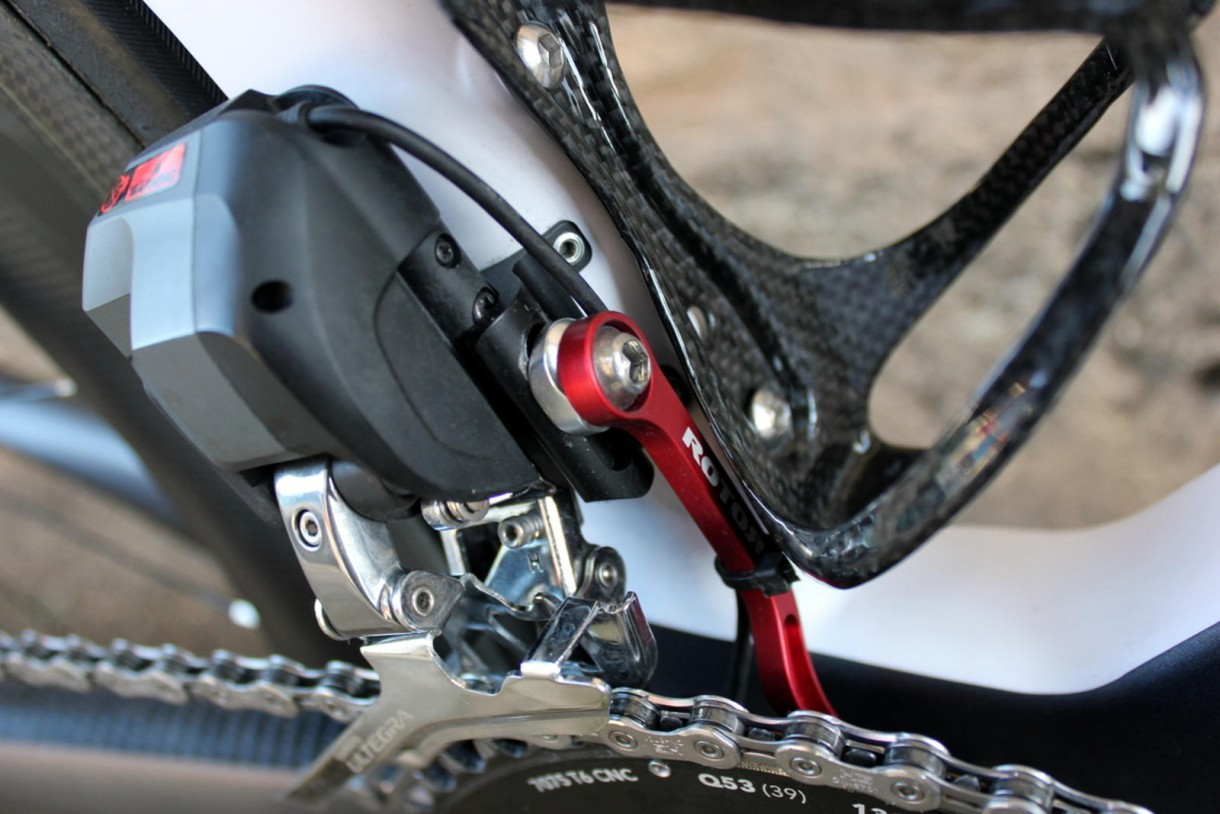 chain catcher road bike