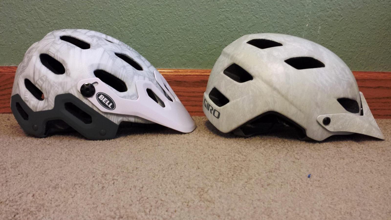 giro bell mtb helmet (1)