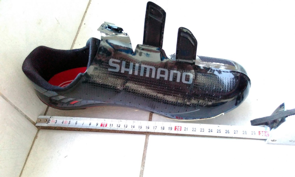 how to put cleats road bike shoes (11)